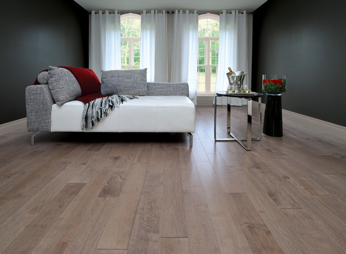 Cleaning a hardwood floor should entail three major considerations. First, you should find the right vacuum cleaner that will not ruin the beauty of your ...
